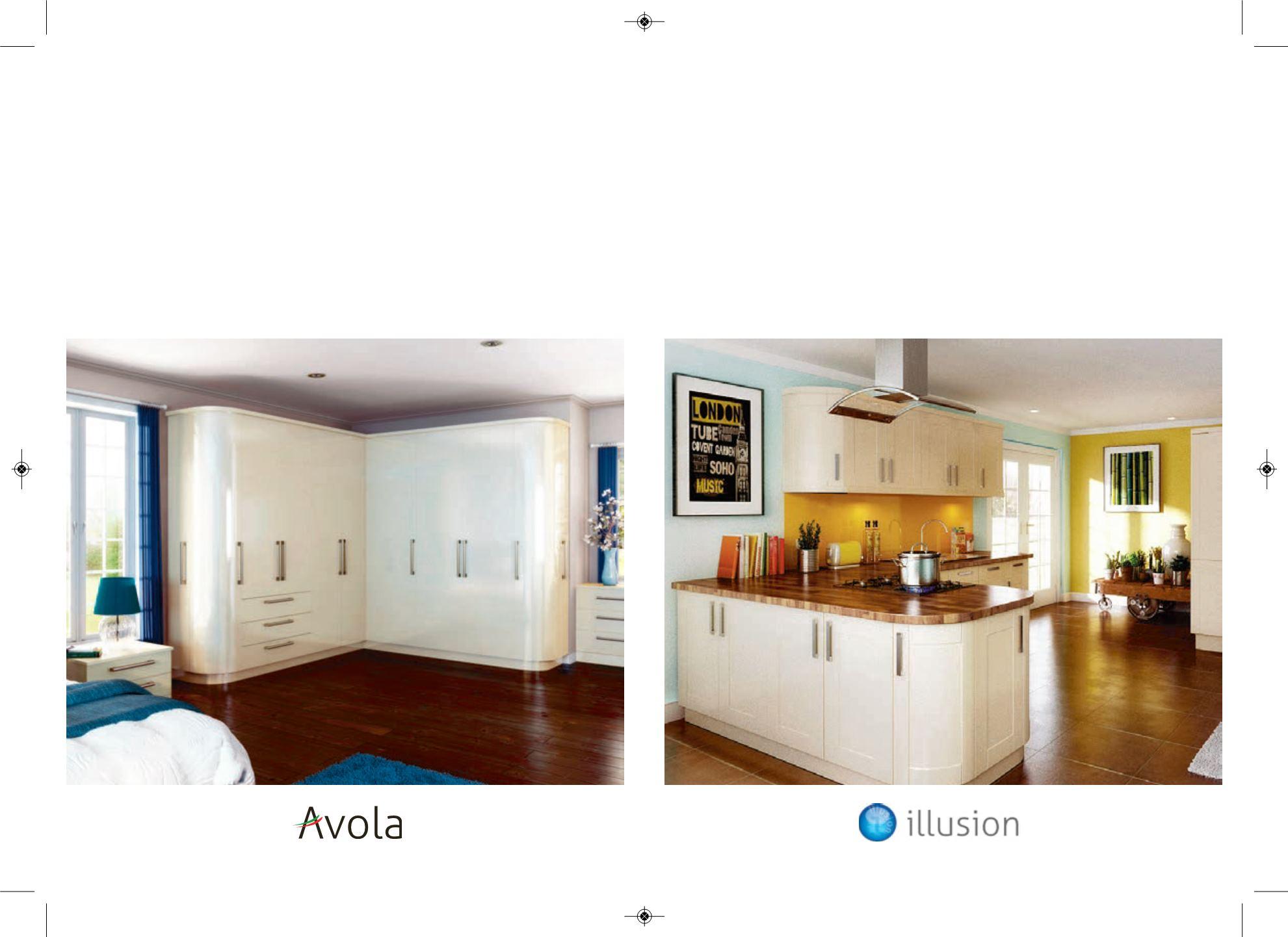 KITCHEN - BEDROOM - BATHROOM. DOORS \u0026 COMPONENTS. summerbridge